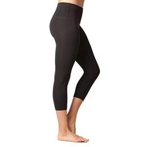 2423ee8e6462b Yogalicious Pants - NWT - YOGALICIOUS BLACK 22